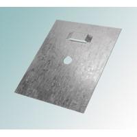 Plate Type 2 - Держатель для скрытого крепления Тип 2